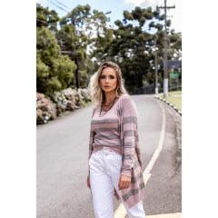 conjunto tricot Flame Mélodi