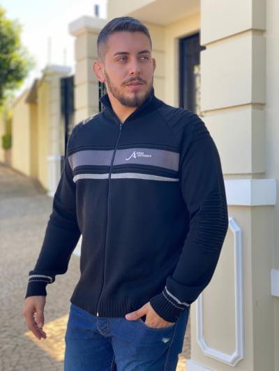 Jaqueta masculina Antoni